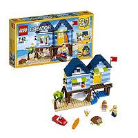 Lego Creator Отпуск у моря 31063