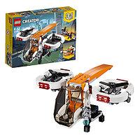 Конструктор Lego Creator 31071 Конструктор Дрон-разведчик, фото 1