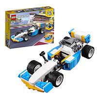 Конструктор Лего Криэйтор 31072 Конструктор Экстремальные гонки