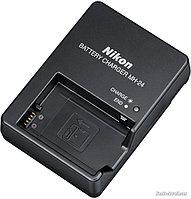 Зарядное устройство для Nikon MH-24, фото 1