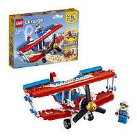 Конструктор Lego Creator 31076 Конструктор Самолёт для крутых трюков, фото 1