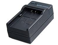 Зарядное устройство для Panasonic D54s/VBN130/VBN260+ авто зарядка, фото 1