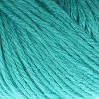 Пряжа 'Baby Wool XL' 20 кашемир, 40 меринос. шерсть, 40 акрил 100м/50гр (832 св. бирюз.)