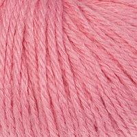 Пряжа 'Baby Wool XL' 20 кашемир, 40 меринос. шерсть, 40 акрил 100м/50гр (828 розовый)