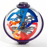 Игра Spin Master головоломка Perplexus Twist, вращающиеся дорожки, фото 1