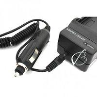 Зарядное устройство на Sony NP-F970 (вилка + авто заряд), фото 1
