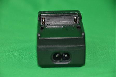 Зарядное устройство для Sony NP-QM91D, фото 2