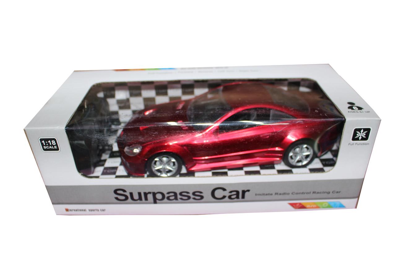 Р-У Surpass Car 2035-2038