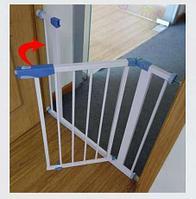 Ограждение на лестницу, кухню,балкон и другие опасные зоны.