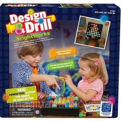 Развивающий игровой набор «Закручивай и учись. День и ночь» Learning Resources