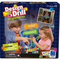 Развивающий игровой набор «Закручивай и учись. День и ночь» Learning Resources, фото 1