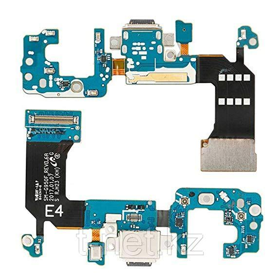Шлейф для зарядки SAMSUNG GALAXY S8/G950