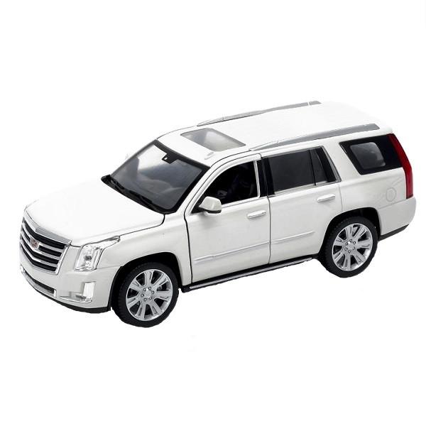 Игрушка модель машины 1:24 Cadillac Escalade