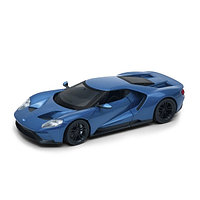Игрушка модель машины 1:24 Ford GT