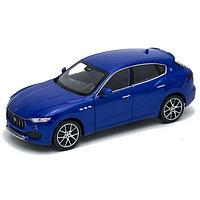 Игрушка модель машины 1:24 Maserati Levante