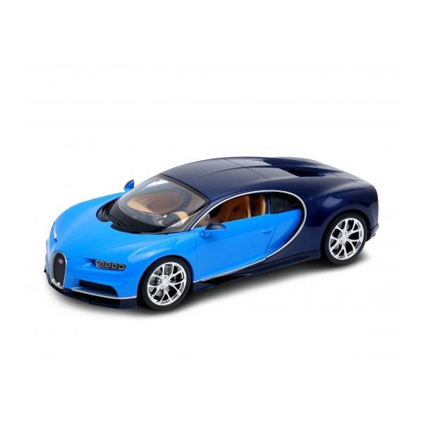 Игрушка модель машины 1:24 Bugatti Chiron