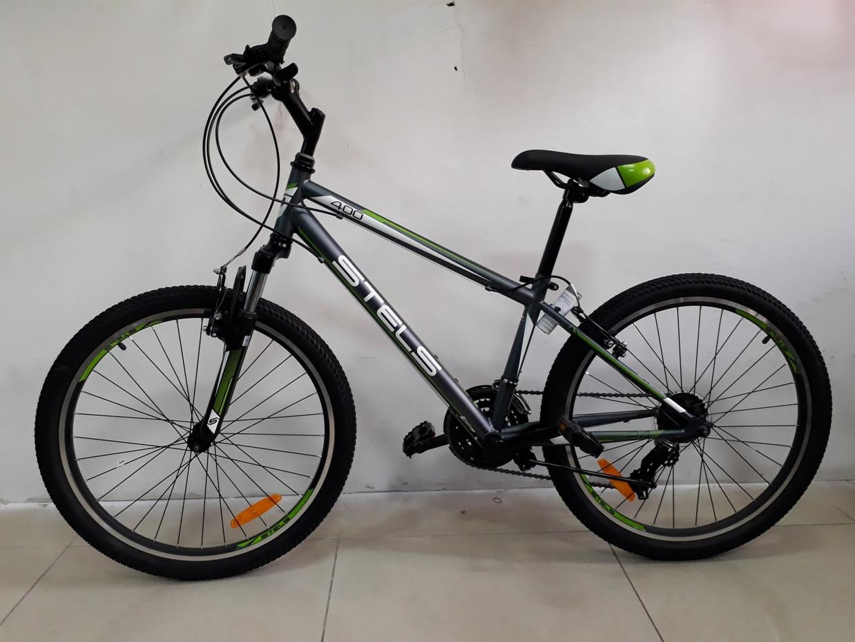 Велосипед Stels Navigator 400