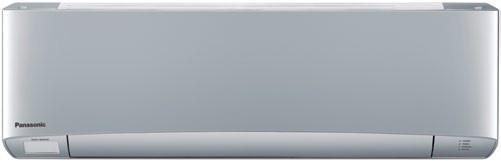 Кондиционер настенный Panasonic ETHEREA CS-XZ50TKE (Серебро, 50кв.м.) Inverter