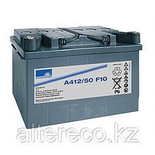 Аккумулятор Sonnenschein A412/50F10 (12В, 50Ач)