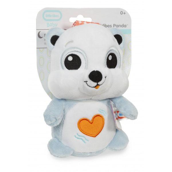Мягкая игрушка Урчащий Панда Little Tikes