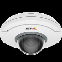 Сетевая PTZ-камера AXIS M5054 PTZ, фото 1