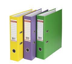 Папки-регистраторы
