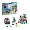 Лего Принцессы Дисней Lego Disney Princess 41145 Конструктор Лего Принцессы Ариэль и магическое заклятье