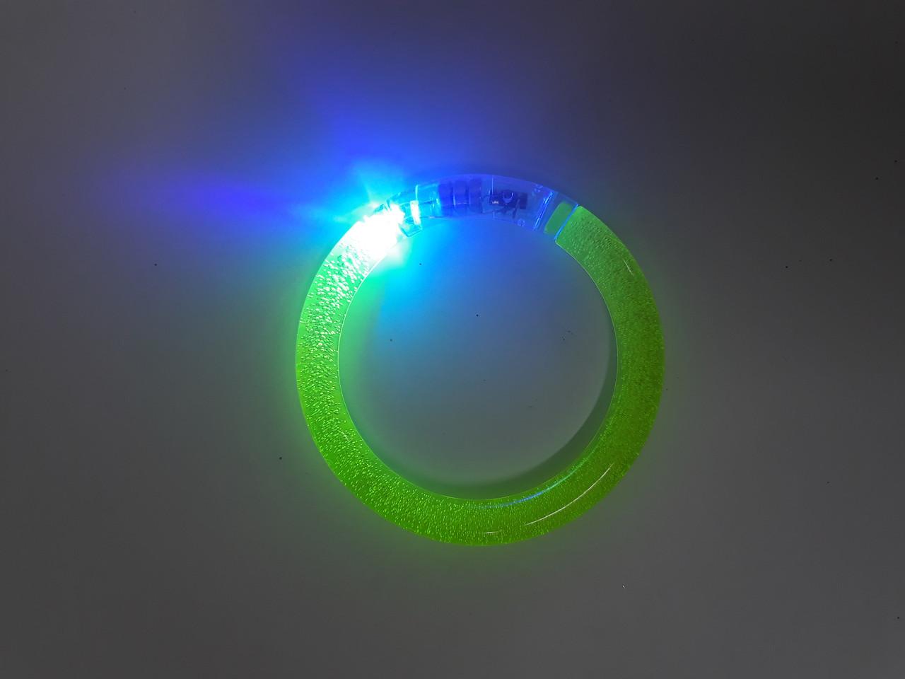 Светящие браслеты