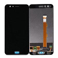 Дисплей Oppo F3 с сенсором, черный цвет