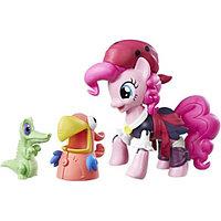Игровой набор My Little Pony Хранители гармонии