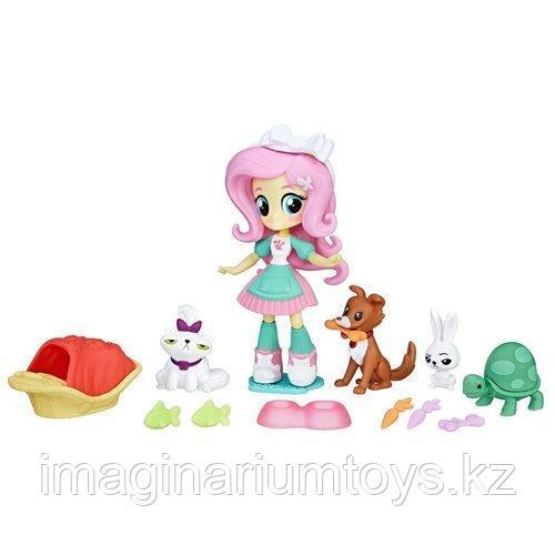 Игровой набор My Little Pony «СПА салон Флаттершай»