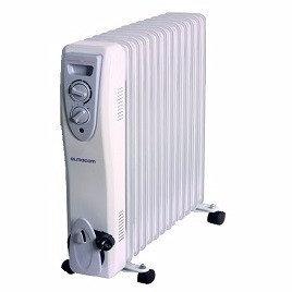 Масляный радиатор ORF-09H, фото 2