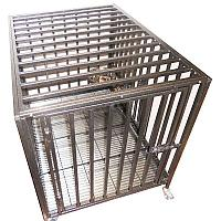 Клетки для животных, вольеры, фото 1