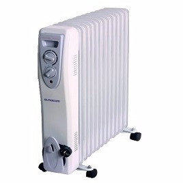 Масляный радиатор ORF-11H, фото 2