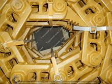 Цепь гусеничная для базовых машин John Deere 2154D