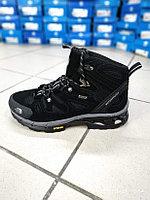 Ботинки The North Face Gortex, фото 1