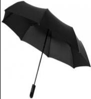 Зонт Marksman Traveler, Черный