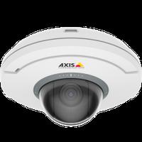 Сетевая камера AXIS M5055, фото 1
