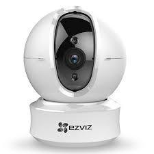 C6H Поворотная камера видеонаблюдения