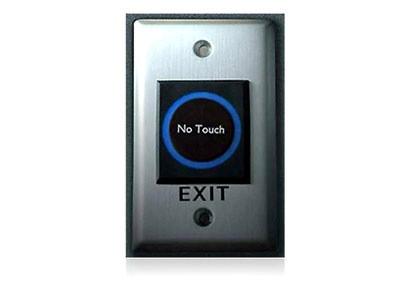 Кнопка выхода ZK K1-1, врезная, сенсорная