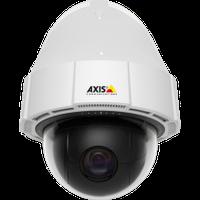 Сетевая камера PTZ AXIS P5414-E