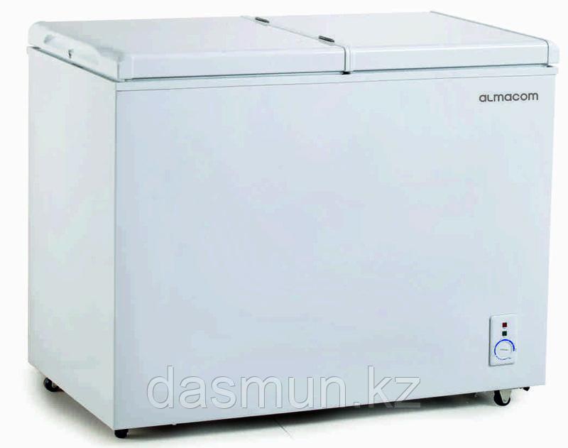 Морозильная ларь Almacom AF2D-238