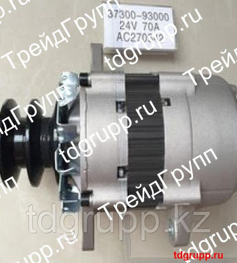 37300-93000 Генератор (Alternator) Hyundai County