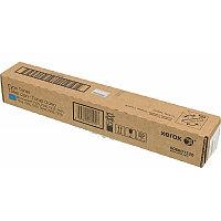 Тонер-картридж оригинальный Xerox 006R01520 для WC 7545/7830/7835/7845/7855/7500ser/7530, голубой