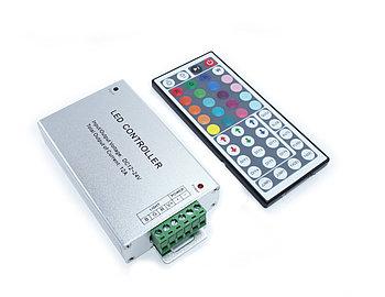 RGB контроллер 144W12V-M3Q-RF44