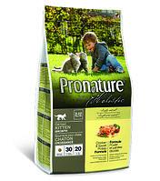 Pronature Holistic Kitten Growth - для котят, курица со сладким картофелем 340 гр., фото 1