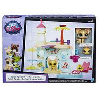 Hasbro Littlest Pet Shop B9344 Литлс Пет Шоп Игровой набор Дисплей для петов (в ассортименте), фото 1