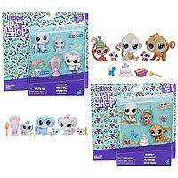 "Hasbro Littlest Pet Shop B9346 Набор ""Семья петов"", фото 1"