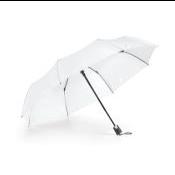 Зонт, Белый