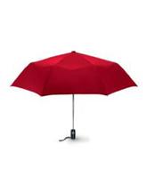 Зонт Gentleman, Красный